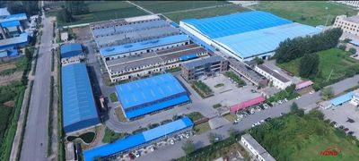 Aerial View -Xinxiang Hongli Supply Source Technology Co.,Ltd.