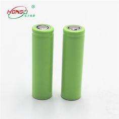 Good Quality 3.7 V Lithium Ion Cell & 17G Lithium Ion Battery 3.7V 500mAh For Flashlight / 14500 Rechargeable Batteries on sale