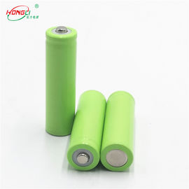 Good Quality 3.7 V Lithium Ion Cell & AA 500mAh 3.7V Lithium Ion Cell For Houehold Electronic Products / 14500 Lithium Ion Battery on sale