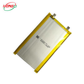 Short Circuit Protection  Rechargeable Lithium Polymer Battery Standard Capacity