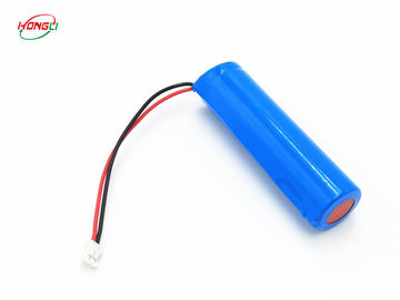 Customized 40g Lithium Lipo Battery , 3.7V 1200mAh Bluetooth Devices Thin Lipo Battery