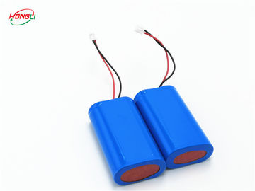 4000mAh 18650 3.7V Rechargeable Lithium Batteries  Packs For Toys