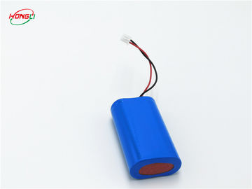 Li - Ion Lithium Toy Battery Pack 3A 3A High Discharge Rate Long Running Time